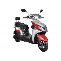 Powerful Electric Scooter Bike , Electric Mobility Scooter Front Disc Rear Drum Manufactures