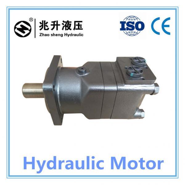 Zhaosheng hydraulic bmt omt160 hydraulic motor orbital for Hydraulic motors for sale