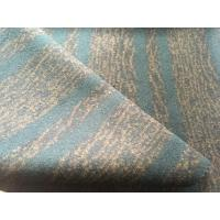 Vintage Wool Fabric , Weight Wool Fabric Comfortable Manufactures