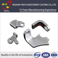 GB / AISI Grade Stainless Steel Investment Casting Pipe Fittings CAD / PDF Software Manufactures