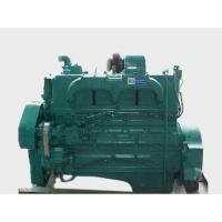 4 stroke water colling supercharge high quality YCSR NY320 series marine diesel engines Manufactures