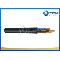 Buy cheap Underground Heavy Duty LV Power Cable 0.6 / 1kV 3 Core For Generating Stations from wholesalers