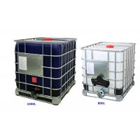 China 800l Ibc Hazardous Goods Container Food Grade Ibc Tank For Storage And Transport on sale