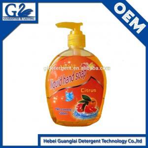 liquid hand soap Manufactures
