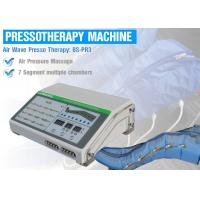 China Profiling Pressotherapy Body Slimming Machine With Every Single Chamber Controlled Separately on sale