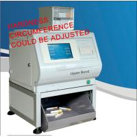 Circumference and Hardness Filter Rods Testing Machine Convenient and Fast Manufactures