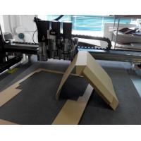 Cardboard Sample Making Cutting Plotter Production Machine Manufactures