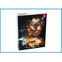 Adobe Graphic Design Software , adobe photoshop cs6 extended Standard Manufactures