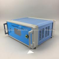 3000 Watt High Power Ultrasonic Sonochemistry System For Dispersing Homogenizing Emulsifying And Extracting Manufactures
