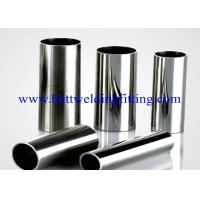 Super Duplex Seamless Pipe Duplex Steel Tube ASTM A790 / 790m UNS S32750 Manufactures