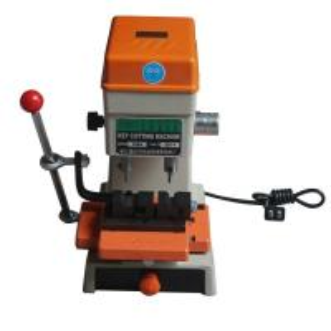 368A Key Cutting Duplicated Machine Locksmith Tools Key Machine 200W Manufactures