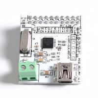 China Driver Less HID Mini USB Control Relay  For 8 16 Channel Relay Module on sale