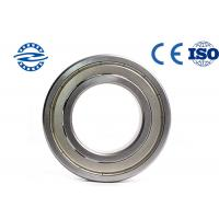 High Efficiency  Deep Groove Ball Bearing 6213 Wear Resistant For Household Motor Manufactures