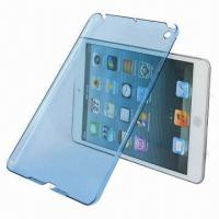 Simple Stylish Design High-quality Hard Cases/Covers for iPad Mini, Simple and Stylish Design Manufactures