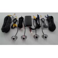 360 Degree Car Camera System For Trucks / Buses / Motorhomes,Bird View System, Around View Cameras Manufactures