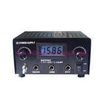Tattoo power supply JL-759 Manufactures