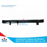 Inlet Pipe 34mm Radiator Top Tank For Toyota Beiqi Road Rage Strong Hard Material Manufactures