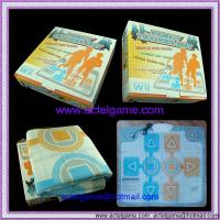 Wii Family trainer-mat Nintendo Wii game accessory Manufactures