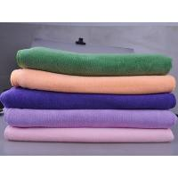 Household Microfiber Cleaning Towel Manufactures