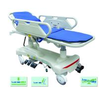 Deluxe Automatic Electric Patient Transfer Trolley For First Aid Manufactures