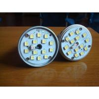 Quality 5 Watt Led Lighting Bulb With e27 Base Aluminum Material Pc Cover for sale