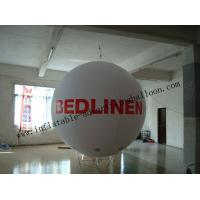 Waterproof Inflatable Advertising Helium Balloons With 540*1080dpi Digital Printing For Advertising Manufactures