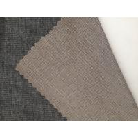 bamboo+silver+spandex emf protection fabric for anti radiation clothing Manufactures
