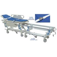 Mobile Emergency Rescue Patient Trolley stretcher For OT Room Manufactures