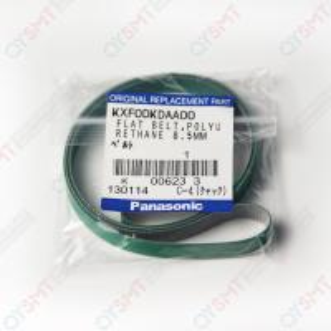SMT Spare Parts Panasonic FALT BELT KXF0DKDAA00 Manufactures