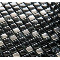 New Best Selling  Atpalas Sourttain Glass Mosaic Tile AGL7041 Manufactures