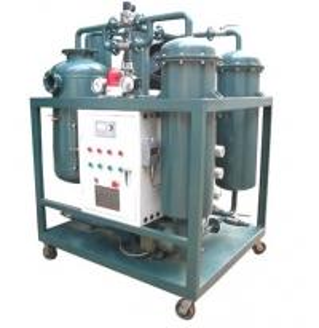 China Vacuum Engine Oil Purifier Series on sale