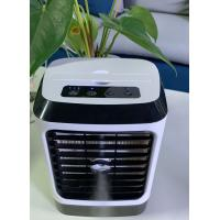 High Performance Mini Size Air Cooler Portable Air Conditioner For Room Manufactures