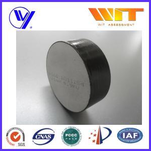 Quality High Through Flow Voltage Dependent Resistors Metal Oxide Varistor Disc D52 for sale