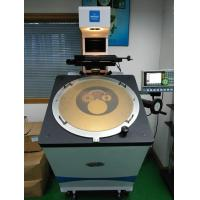China Floor Type Optical Measuring Instruments CPJ-6020V With A 600mm Diamemter Projector Screen on sale