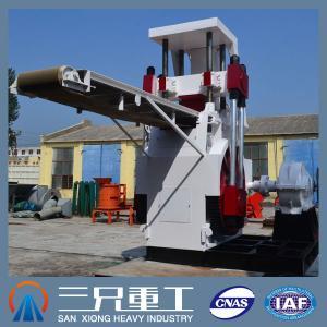 Full Automatic Brick Machine Making Manufacturer MZJ600-3 Brick Making Machine For Sale Manufactures
