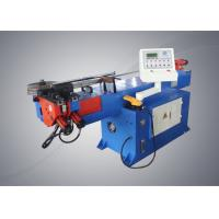 DW38NC Stainless Steel Pipe Bending Machine For Industrial Oil Pipe Processing Manufactures