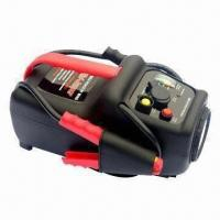 China Mini Jump Starter Portable Power Station with 480A Peak Power Reach China on sale