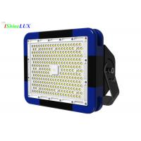 Waterproof IP66 140lm/W 180W Led Floodlight For Stadium Or Park Lots Manufactures