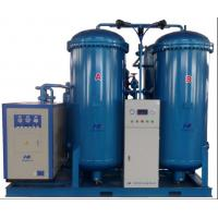 China PSA Nitrogen Generator GAN Pressure Swing Adsorption 99.5% N2 ASP on sale