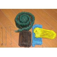 China Tie Wire With Loop wholesale