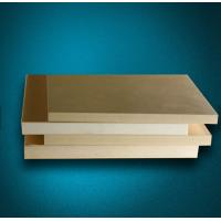 19mm High Density Outdoor Decking Boards  , Printable Concrete Foam Board Manufactures