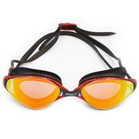 Buy cheap Professional Anti Fog No Leaking UV Protection Wide View Silicone Swim Goggles from wholesalers