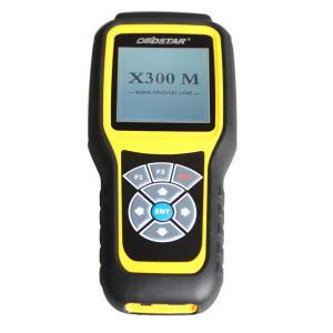 OBDSTAR X300M Car Key Programmer Special For Odometer Adjustment And OBDII Manufactures