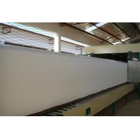 Horizontal Continuous Spong Foam Production Line For Furniture / Pillow Manufactures