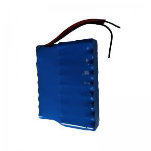 Rechargeable CC CV 23Ah 12V 18650 Battery Pack MSDS ROSH Manufactures