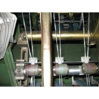 China Siro Spun Yarn Device Ring Spinning Frame , Cotton Spinning Machine on sale
