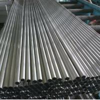 Anti Electromagnetic Magnesium Round Bar Mall Modulus Elasticity Non Pollution Recycle Manufactures
