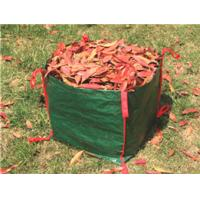 Oxford Foldable Heavy Duty Garden Bag  Square Recycle Garden Leaf Collector Manufactures