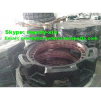 KOBELCO P&H7080 Sprocket / Drive Tumbler for Crawler crane undercarriage parts Manufactures