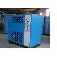 Industrial 2.7m³  Freeze Dryer Machine / Adsorption Freezer for Textile / Medical Industry